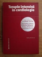 Petronela Vintila - Terapie intensiva in cardiologie