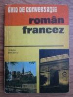 Anticariat: Sorina Bercescu - Ghid de conversatie roman-francez