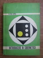 W. Ross Ashby - Introducere in cibernetica