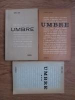 Aurel Leon - Umbre (3 volume)
