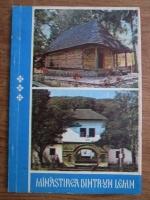 Anticariat: Chesarie Gheorghescu - Manastirea Dintr-un Lemn