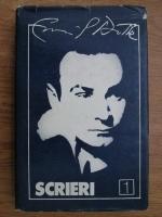 Anticariat: Emil Botta - Scrieri (volumul 1)