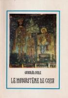 Anticariat: Gamaliil Vaida - Le monastere de Cozia. Jadis et aujourd hui