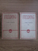 Anticariat: Henry Fielding - Tom Jones (2 volume)