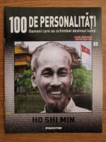 Ho Shi Min (100 de personalitati, Oameni care au schimbat destinul lumii, nr. 89)