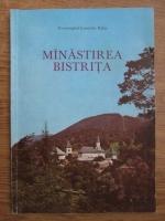 Ioanichie Balan - Manastirea Bistrita