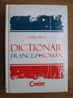 Lydia Constanta Ciuca - Dictionar Francez-Roman