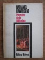 Nathaniel Hawthorne - Povestea de la Blithedale