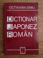 Octavian Simu - Dictionar japonez-roman
