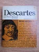 Pierre Mesnard - Descartes