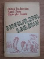 Anticariat: Stefan D. Teodorescu, Aurel Popa, Gheorghe Sandu - Oenoclimatul Romaniei (vinurile Romaniei si climatul lor caracteristic)