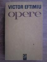 Anticariat: Victor Eftimiu - Opere (volumul 9)