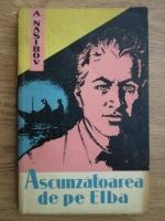 Anticariat: A. Nasibov - Ascunzatoarea de pe Elba