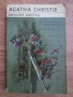 Anticariat: Agatha Christie - Pension vanilos