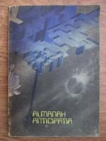 Almanah Anticipatia 1989