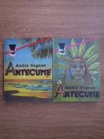 Anticariat: Andre Cognat - Antecume (2 volume)