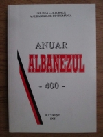 Anticariat: Anuar Albanezul, 400