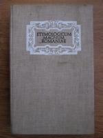 Anticariat: Bogdan Petriceicu Hasdeu - Etymologicum magnum romaniae. Dictionarul limbei istorice si poporane a romanilor (volumul 3)