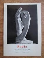 Anticariat: Cecile Goldscheider - Rodin perioada 1886-1917