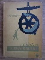 Contantin Gheorghe Radulescu, Stan D. Vulcan - Cartea turnatorului