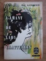 Anticariat: D. H. Lawrence - L amant de lady Chatterley