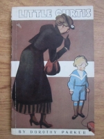 Anticariat: Dorothy Parker - Little curtis. Short stories and poems