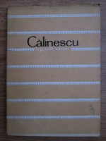 George Calinescu - Legsebb versei