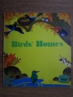 Anticariat: Ju Zi - Bird s homes