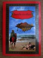 Anticariat: Jules Verne - Insula cu elice