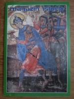 Anticariat: Magazin istoric nr. 589, aprilie 2016