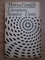 Anticariat: Marcus Cunliffe - Literatura Statelor Unite