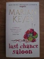 Anticariat: Marian Keyes - Last chance saloon
