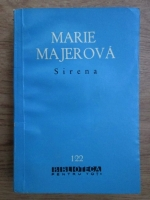 Anticariat: Marie Majerova - Sirena
