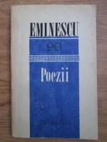 Anticariat: Mihai Eminescu - Nouazeci de poezii