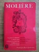Moliere - Theatre complet (volumul 1)