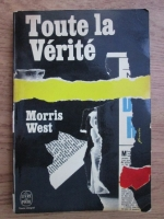 Anticariat: Morris West - Toute la verite