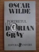 Anticariat: Oscar Wilde - Portretul lui Dorian Grey