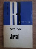 Anticariat: Pavel Dan - Jurnal
