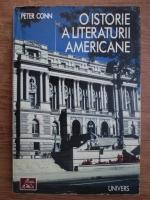 Peter Conn - O istorie a literaturii americane