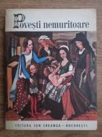 Anticariat: Povesti nemuritoare  (volumul 14)