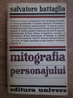 Anticariat: Salvatore Battaglia - Mitografia personajului