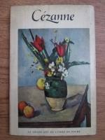 Theodore Rousseau - Paul Cezanne