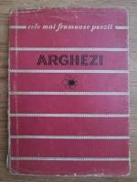 Anticariat: Tudor Arghezi - Versuri alese (Colectia Cele mai frumoase poezii)