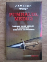 Cameron West - Pumnalul medici