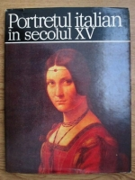 Anticariat: Denia Mateescu - Portretul italian in secolul XV