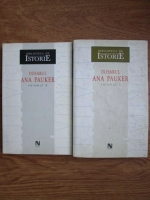Anticariat: Dosarul Ana Pauker (2 volume)