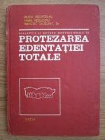Felicia Prelipceanu, Maria Negucioiu, Francisc Dajbukat - Conceptii si metode biofunctionale in protezarea edentatiei totale