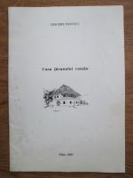 Grigore Ionescu - Casa taranului roman