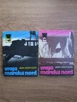 Anticariat: Jean Leroy Guyo - Vraja marelui Nord (2 volume)