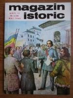 Anticariat: Magazin istoric, anul II, nr. 5 (14), mai 1968